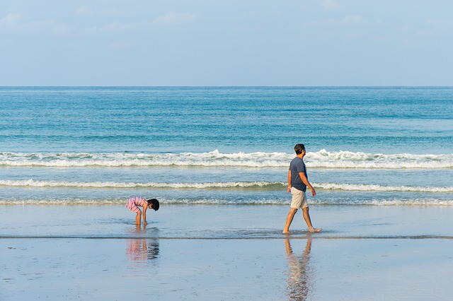 Best Single-Parent Vacations With the Kids